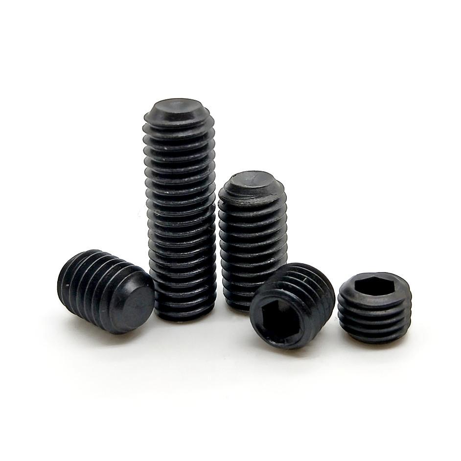 碳钢内六角机米螺丝 (2)