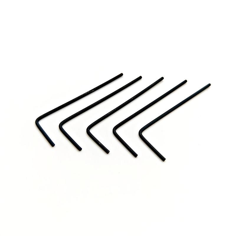 合金钢公制内六角扳手 (3)
